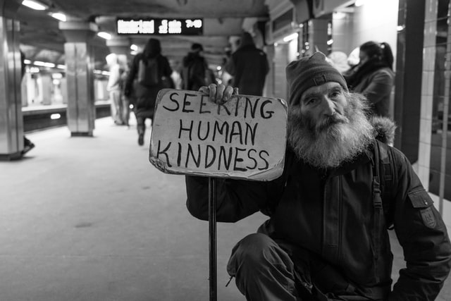 What Is Compassion